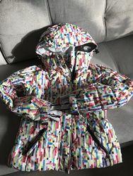 Курточка для сноуборда или лыж