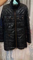Продам фірмову курточку- пальто Adidas