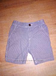 Стильные шорты чинос h&m