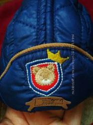 Зимняя шапка Mayoral