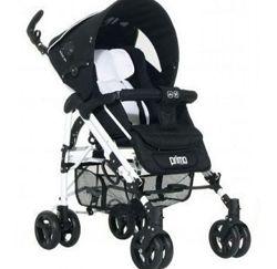 Немецкая прогулочная коляска трость ABC Design Primo