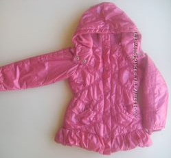 Куртка DIRKJE, размер 116, 6 лет, бу