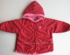 Куртка Eclat, размер 86-92, бу ПОЛУКОМБЕЗ в подарок