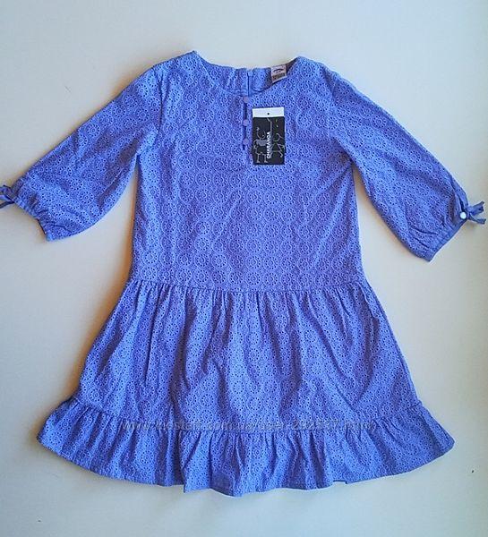 Платье Charanga, размер 134-140, новое
