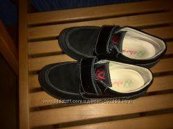 Туфли школьные Naturino