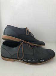 Туфли кожа Италия р. 41