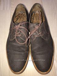Туфли кожа р. 41