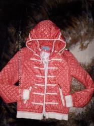 Весенняя курточка. Можно комплектом