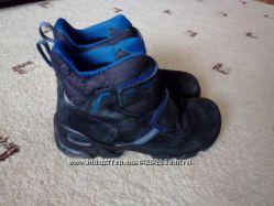 Ботинки Экко 37 размер.