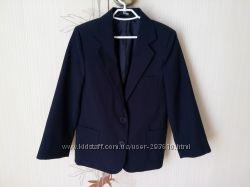 Новый школьный пиджак от BHS Англия на 6 лет
