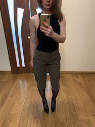 Бриджи штаны капри Blugirl Blumarina