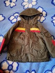 Куртка демисезонная 1,5-2года