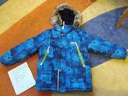 Куртка зима Lenne 1226см