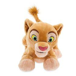 Мягкая игрушка Симба и Нала от Дисней, Король Лев