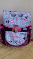 Рюкзак ранец Zibi в хорошем состоянии