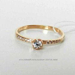 Золотое кольцо. 585 проба Завод