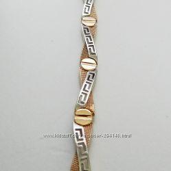 Браслет Золото 585
