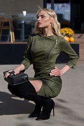 Женская одежда от тм CRASET создана, чтобы восхищать. Быстрый выкуп