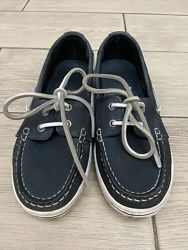 Next туфли кожа