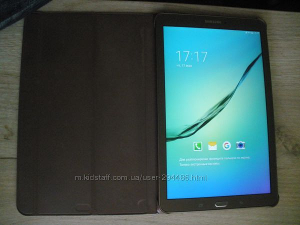Samsung Tab-Е