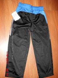 Фірмові спортивні штани Reebok оригінал для маленького модника