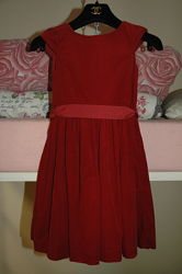 Платье Polo Ralph Lauren 110-125