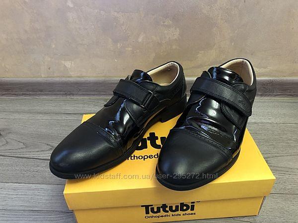 Качественные туфли tutubi 39