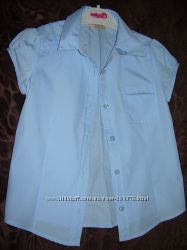 Продам школьные блузы Next SLY от 116 до 140 р