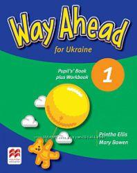 Way Ahead for Ukraine  1 2 уровень
