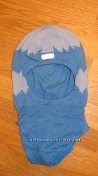 Шерстяной зимний шлем Reima