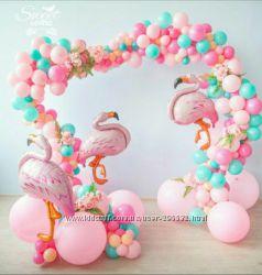 Хит сезонаРозовый фламинго