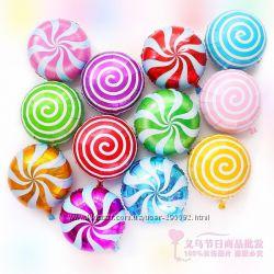 Фольгированные шары украсят ваш праздник