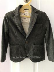 Пиджак ZARA 3-4 года