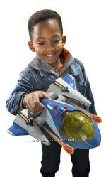 космический корабль звездолет Miles From Tomorrowland