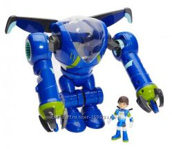 робот-трансформер Экофлекс