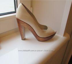 Кожаные туфли Aldo