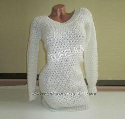 Удлиненный свитер tally weijl багладеш