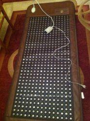 Прогревающий турманиевый ковер Nuga Best NM 2500