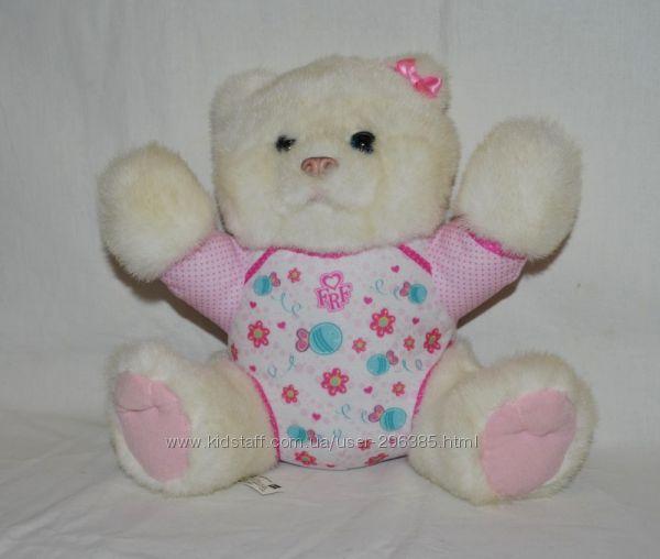 Интерактивный Медведь обнимашка Hasbro FurReal Friends очаровательный малыш