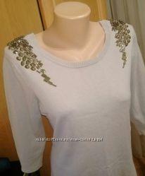 Платье-туника мини