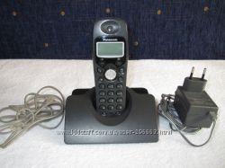 Радиотелефон Panasonik KX-TCD 400 RUB