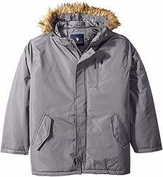 U. s. polo assn. men&acutes зимняя куртка оригинал сша. xl