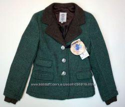 Пиджак Silvian Heach Италия 10-12. Стильный, теплый пиджак, шерсть.