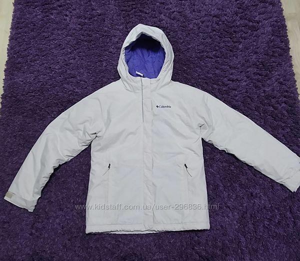 Зимняя куртка Columbia Omni-Sheld