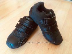 Кроссовки Pediped на липучках новые 27 размер