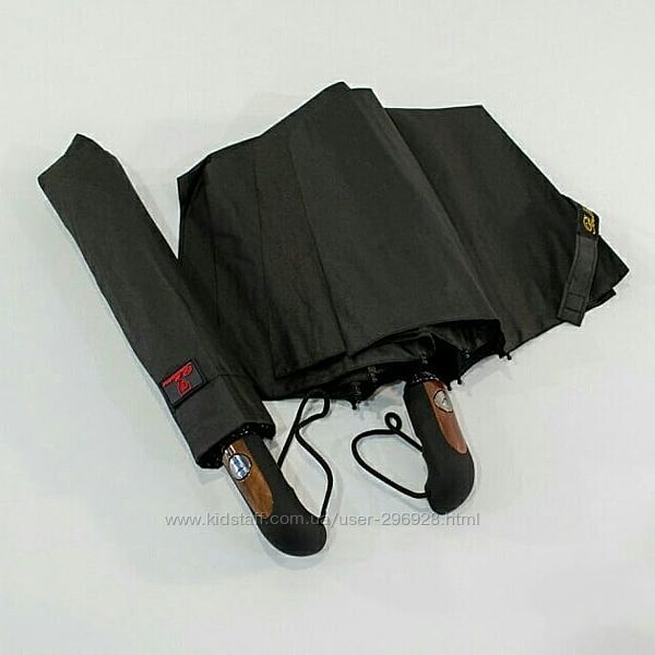 Президентский зонт полуавтомат антиветер 118 см Венгрия