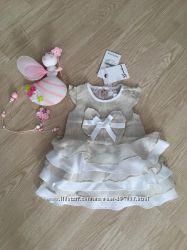 Красивое, легкое платье Gaialuna для маленькой принцессы