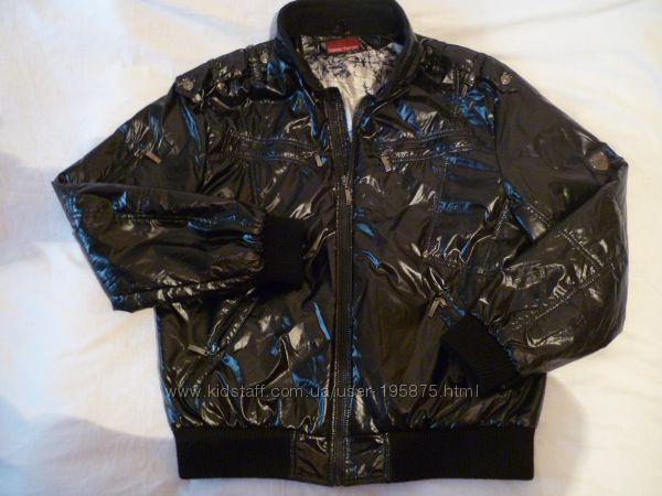 Куртка 52р. осень-зима
