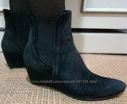 Ботинки стильные деми 38 размера