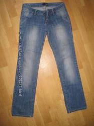 Женские джинсы  VERSACE плюс подарок
